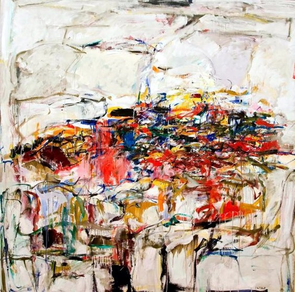 Beautiful Examples of Abstract Expressionism Art Works (8)