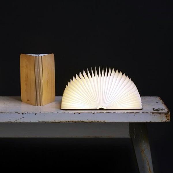 Beautiful Wooden Lamp Designs (@Home) (11)