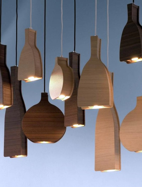 Beautiful Wooden Lamp Designs (@Home) (27)