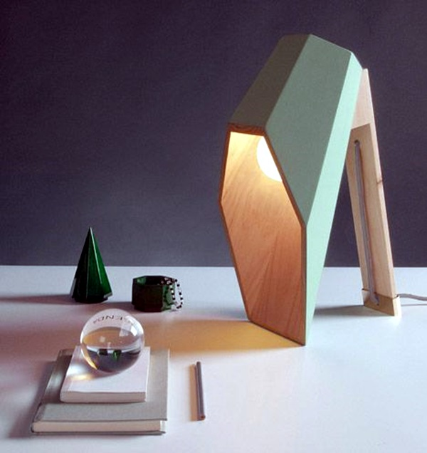 Beautiful Wooden Lamp Designs (@Home) (31)