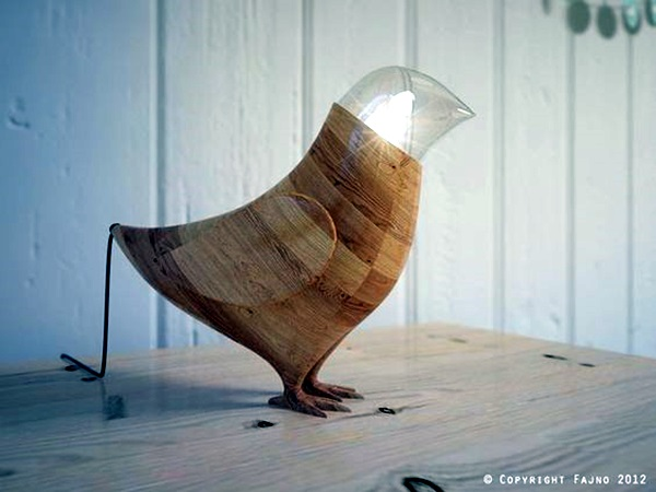 Beautiful Wooden Lamp Designs (@Home) (33)