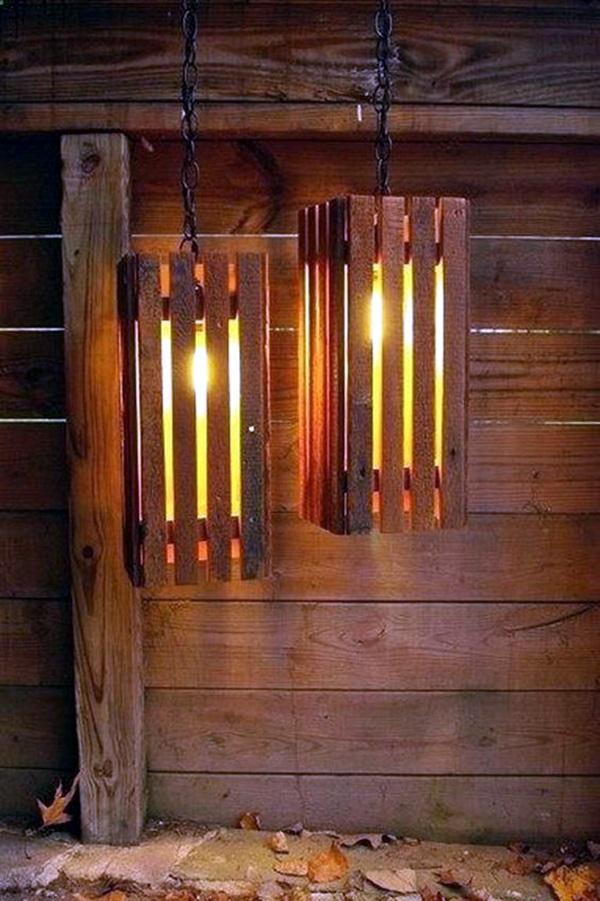 Beautiful Wooden Lamp Designs (@Home) (39)