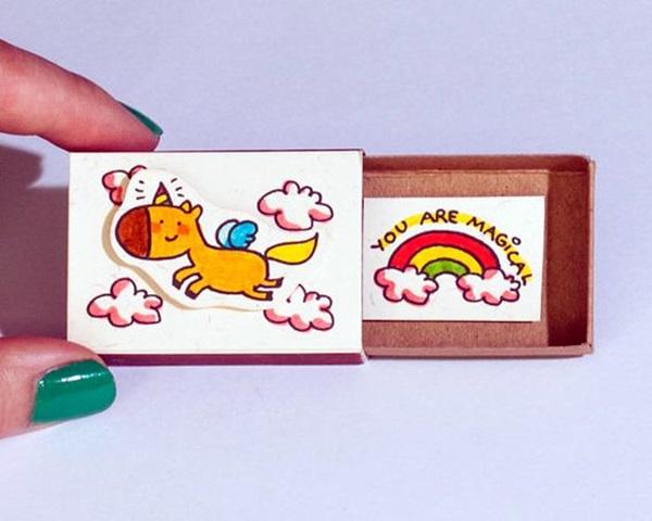 Cute Friendship Card Designs (DIY Ideas)  (2)