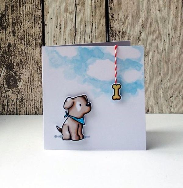 Cute Friendship Card Designs (DIY Ideas)  (3)