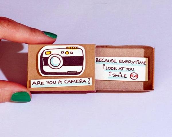 Cute Friendship Card Designs (DIY Ideas)  (7)