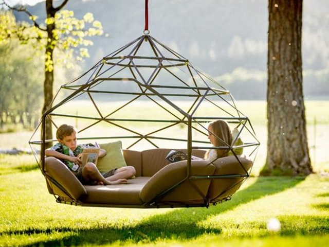 40 Diy Tree Swing Ideas For More Family Time
