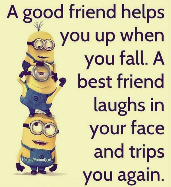Dumbass Best Friends Quotes With Pictures (25)