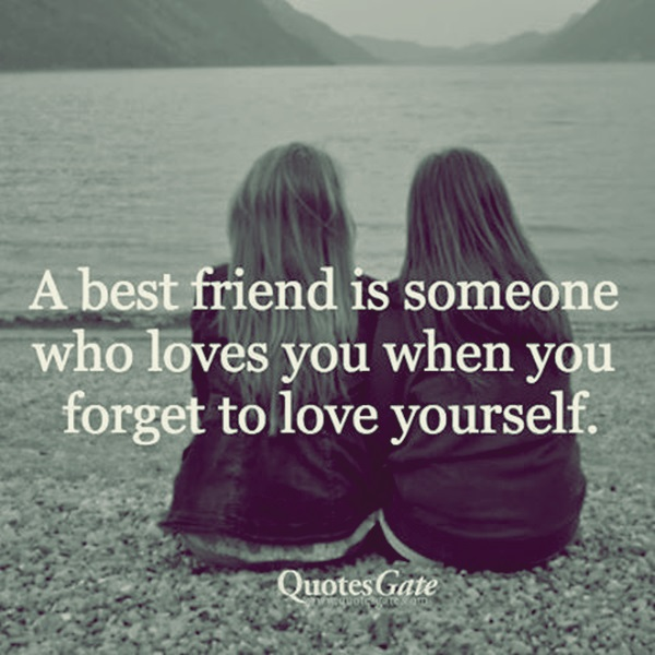1 Quote: Cute Quotes About Lifelong Friends. QuotesGram