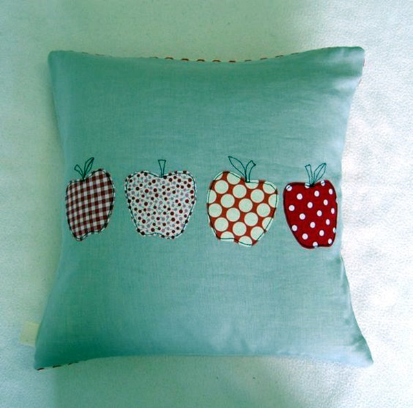 Excellent Applique Embroidery Designs And Patterns (20)