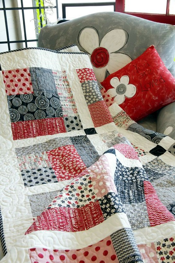 Excellent Applique Embroidery Designs And Patterns (23)