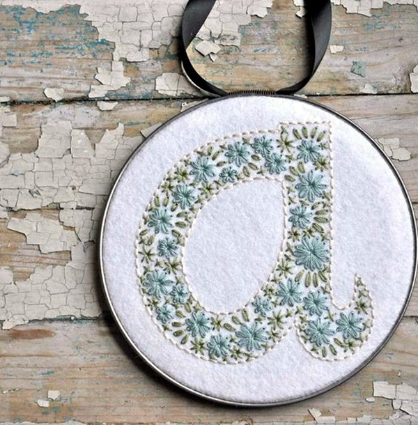 Excellent Applique Embroidery Designs And Patterns (26)