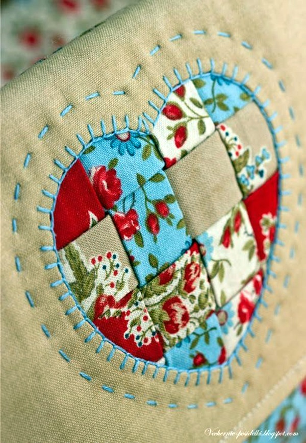 Excellent Applique Embroidery Designs And Patterns (33)