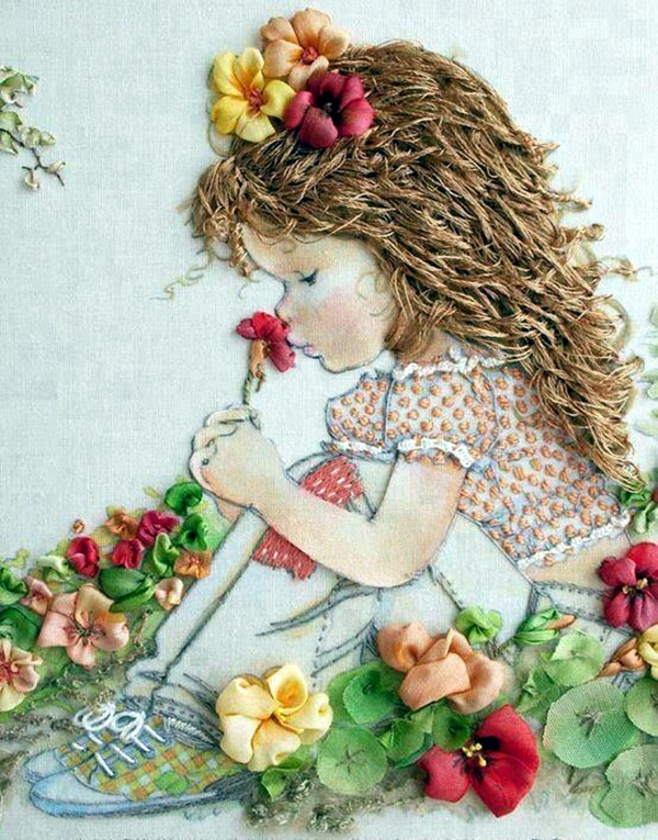 Excellent Applique Embroidery Designs And Patterns (5)