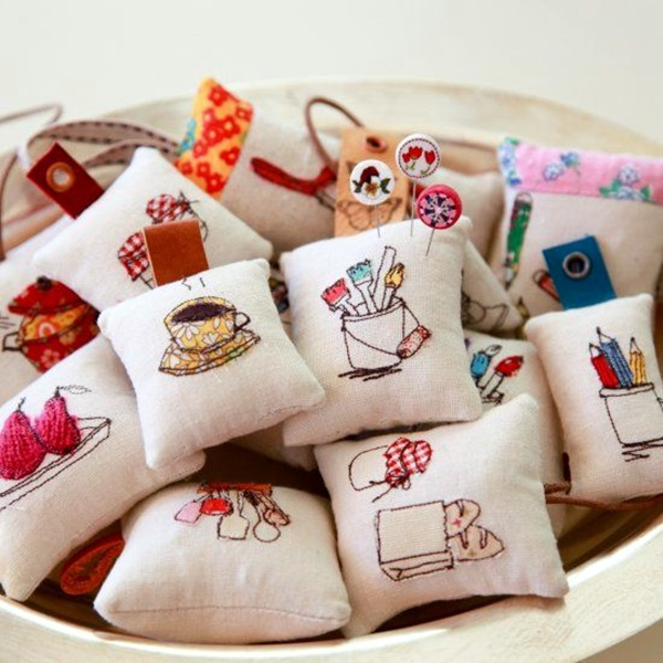 Excellent Applique Embroidery Designs And Patterns (7)
