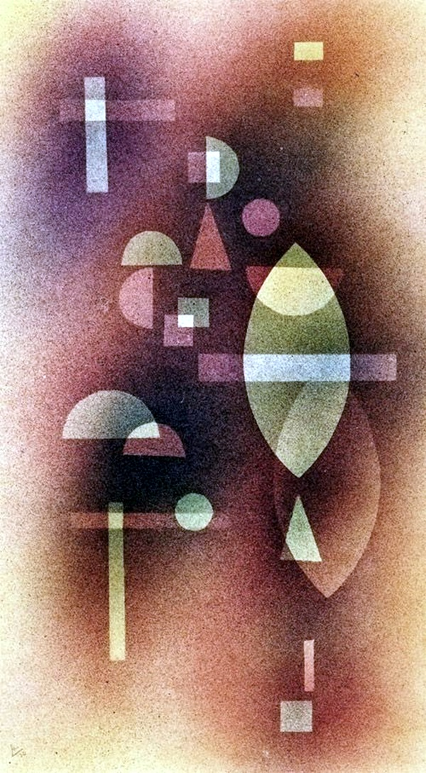 Excellent Examples Of Cubism Art Works (19)