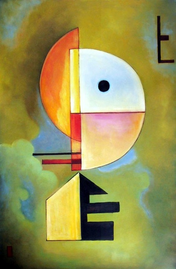 Excellent Examples Of Cubism Art Works (21)