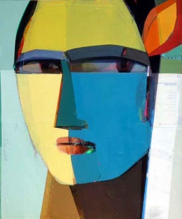 Excellent Examples Of Cubism Art Works (39)