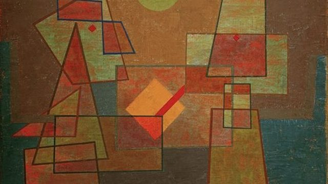 Excellent Examples Of Cubism Art Works