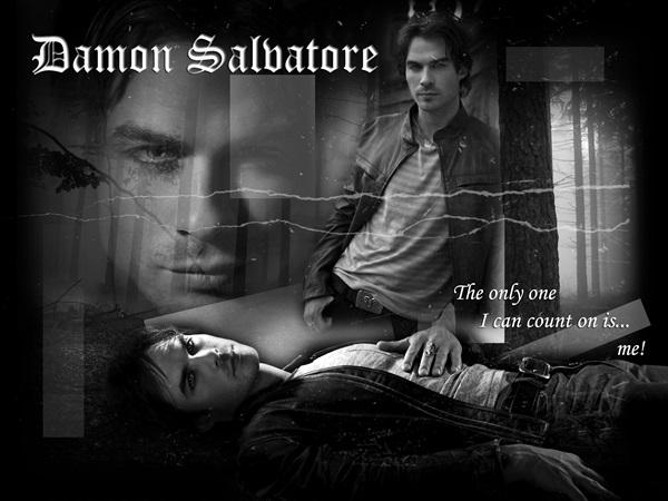 Exceptional Damon Salvatore Quotes (25)