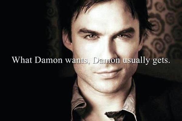Exceptional Damon Salvatore Quotes (33)