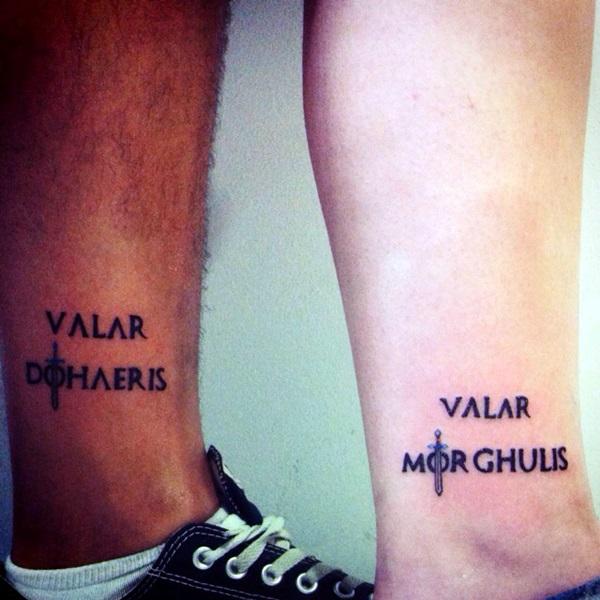 Fanciful Valar Morghulis Tattoo Designs (29)