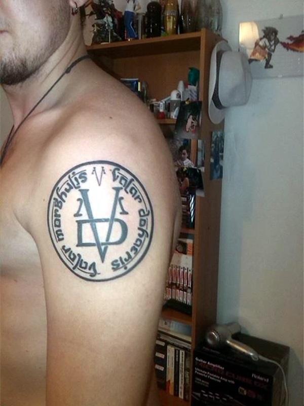 Fanciful Valar Morghulis Tattoo Designs (38)