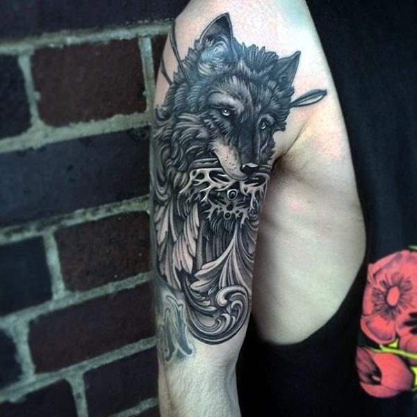 Fantastic Game Of Thrones Tattoo Designs (25)