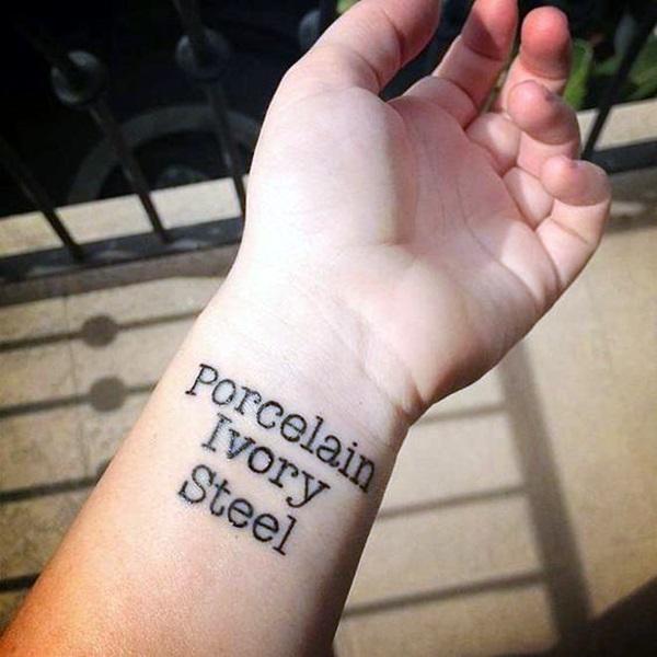 Fantastic Game Of Thrones Tattoo Designs (31)