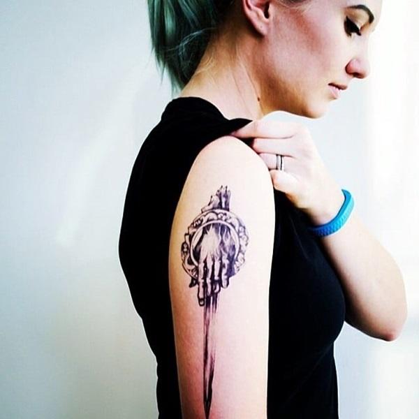 Fantastic Game Of Thrones Tattoo Designs (7)