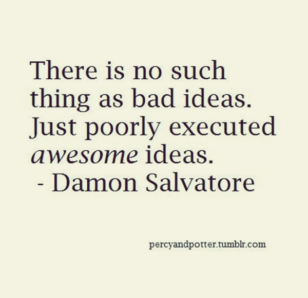 Fantastic Vampire Diaries Quotes (19)