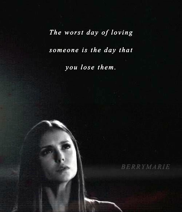 Fantastic Vampire Diaries Quotes (3)