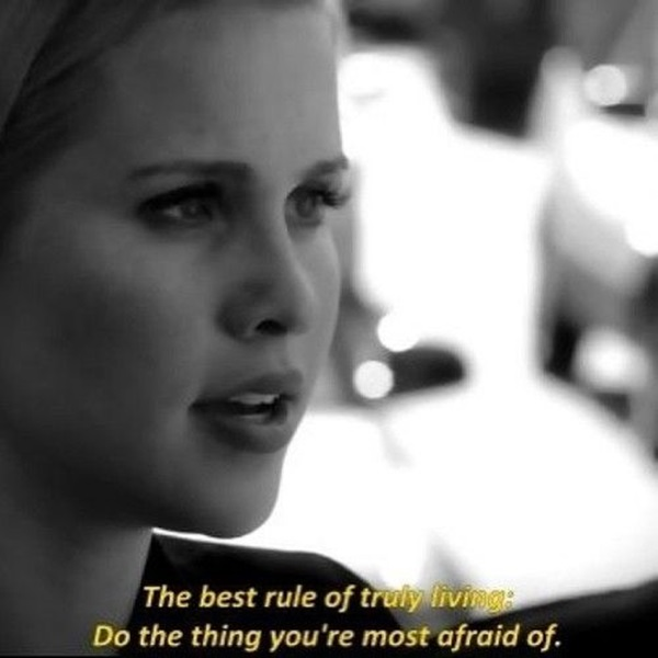 Fantastic Vampire Diaries Quotes (32)