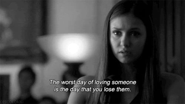 Fantastic Vampire Diaries Quotes (35)
