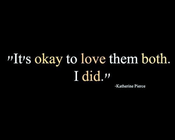 Fantastic Vampire Diaries Quotes (7)