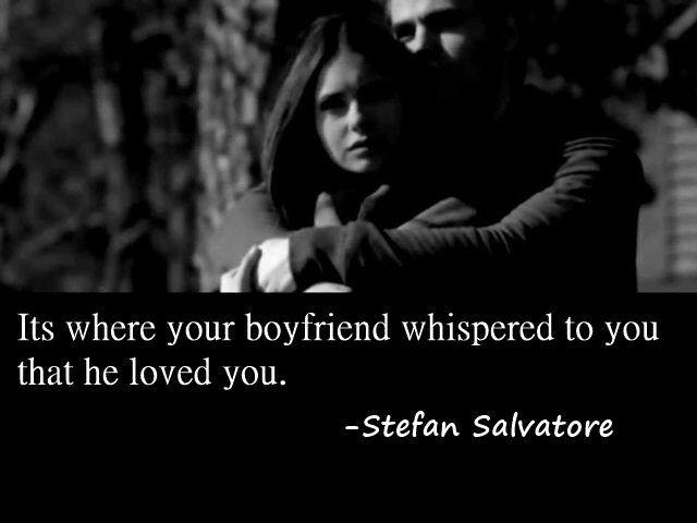vampire diaries quotes and sayings - photo #7