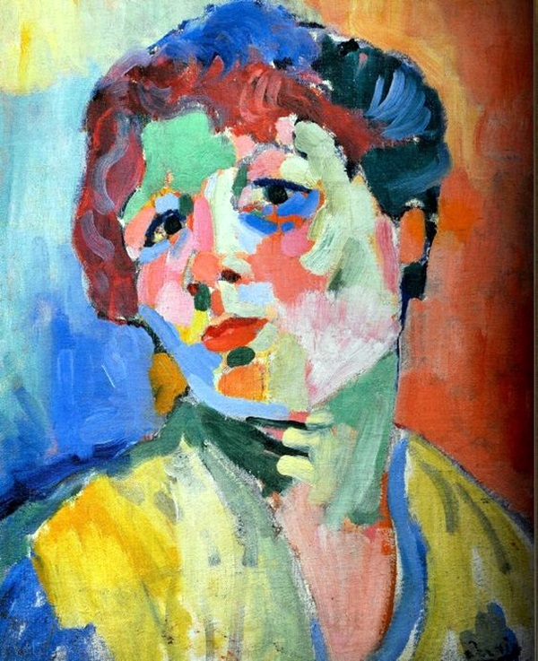 Influencing Fauvism Style Art Examples (14)