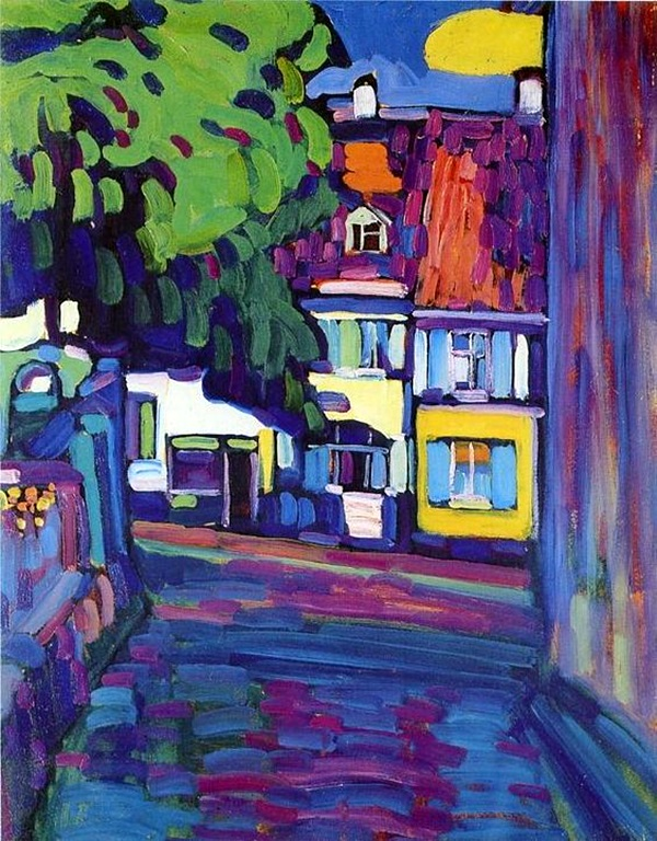 Influencing Fauvism Style Art Examples (17)