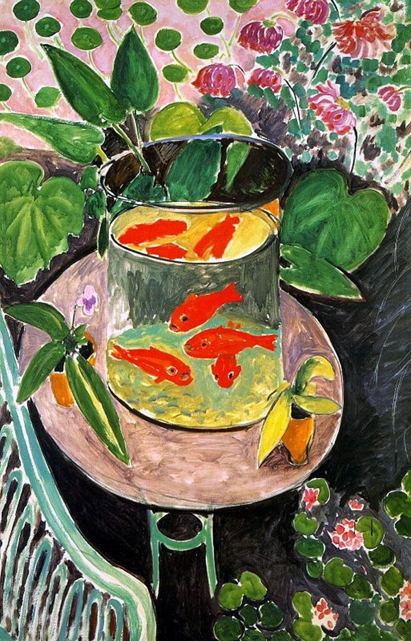 Influencing Fauvism Style Art Examples (23)