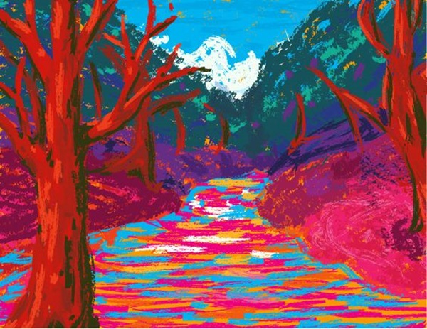 Influencing Fauvism Style Art Examples (36)