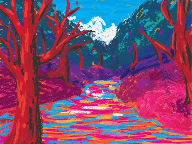Influencing Fauvism Style Art Examples