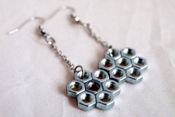 Mechanical Nuts And Bolts Art Ideas (35)