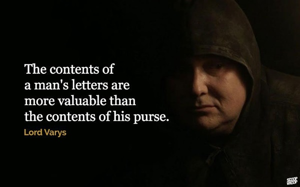 Most Powerful Game Of Thrones Quotes (16)