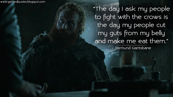 Most Powerful Game Of Thrones Quotes (30)