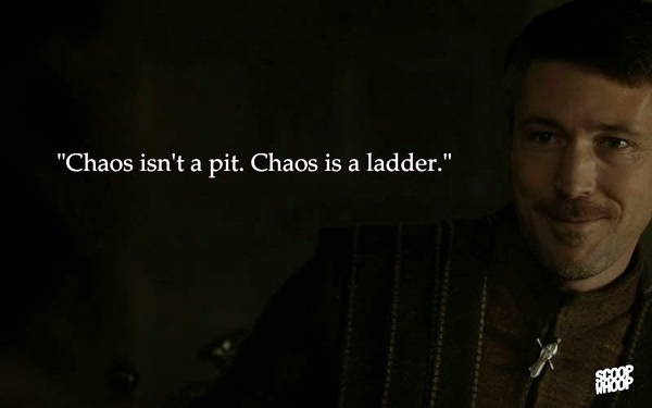 40 Most Powerful Game Of Thrones Quotes