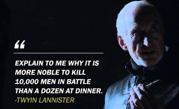 Most Powerful Game Of Thrones Quotes (6)