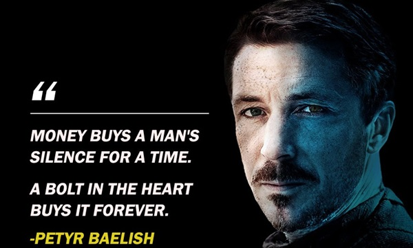 Most Powerful Game Of Thrones Quotes (7)