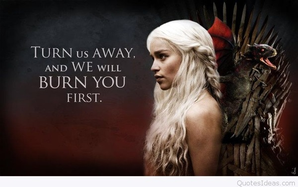 Most Powerful Game Of Thrones Quotes (9)
