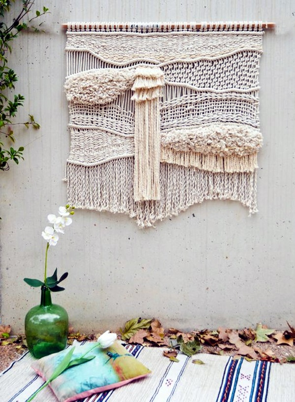 Canvas Tapestry Wall Hangings