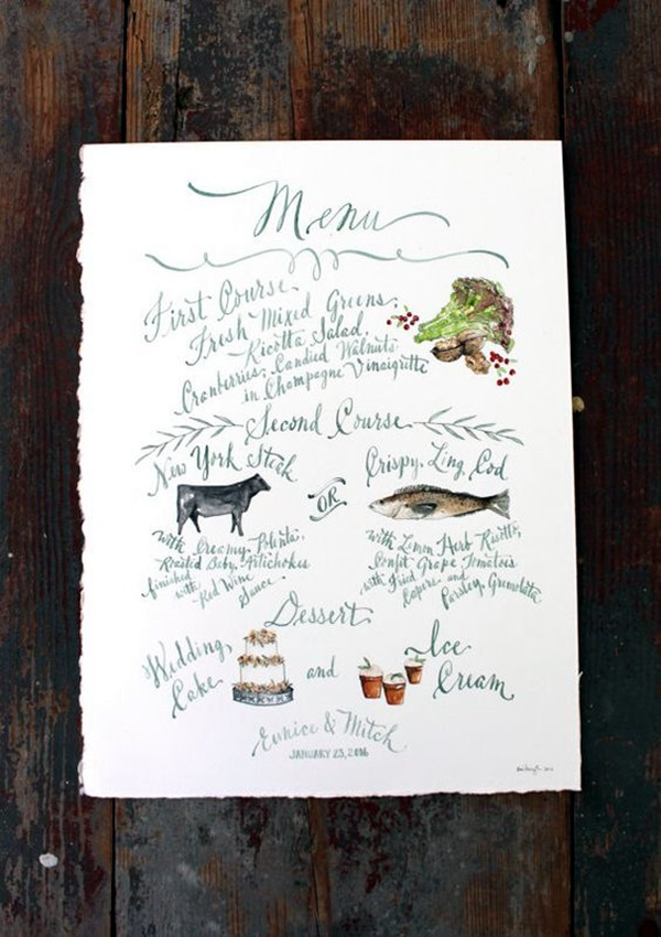 Smart And Creative Menu Card Design Ideas (12)