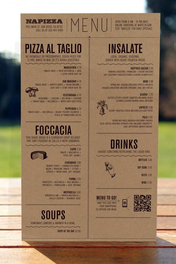 Smart And Creative Menu Card Design Ideas (34)